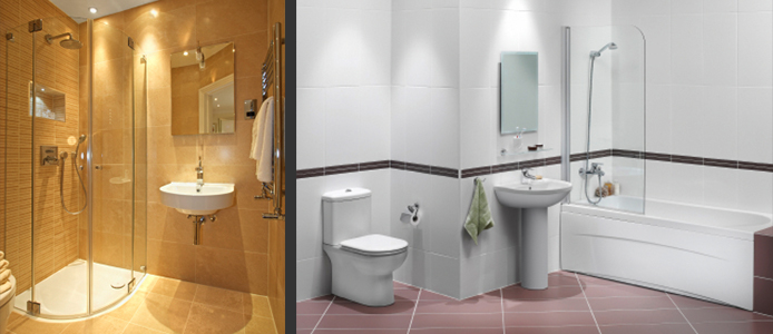 Our Recommendations For Traditional Bathrooms: Traditional Bathroom Design, Supply And Installation In